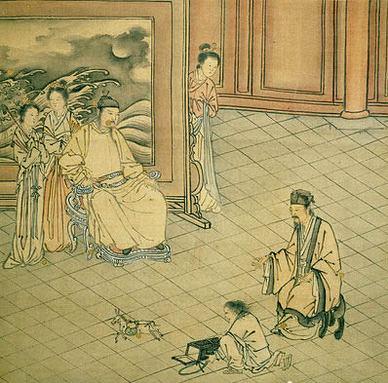 【临江仙其四送章长卿还姑苏兼寄程致道】原文-宋.叶梦得