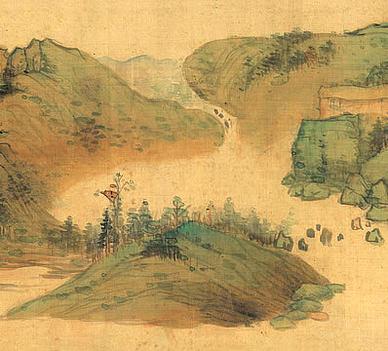 【和袭美咏皋桥】原文-唐.陆龟蒙
