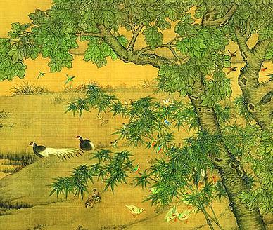 【南歌子(歌或作柯,一名春宵曲。)其七】原文-唐.温庭筠
