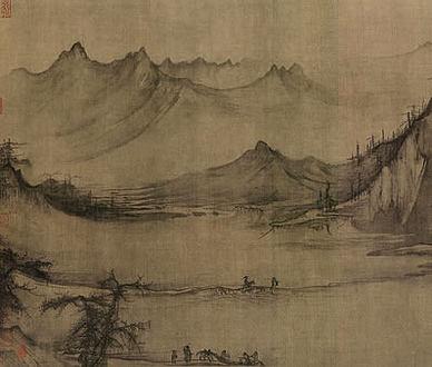 【题宗人勉之思亲望月图】原文-近代.张文藻