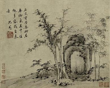 【夜泊吴江】原文-清.六十七
