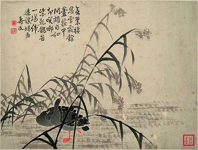 【听江十诵食鲙诗戏简圣俞】原文-宋.刘敞