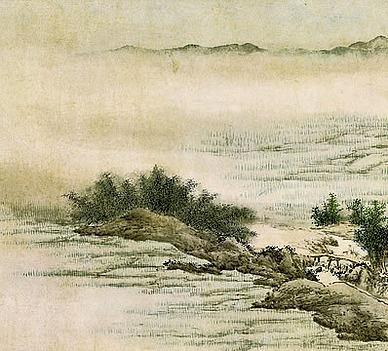 【会稽王处士草堂壁画衡霍诸山】原文-唐.刘长卿