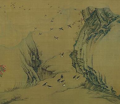 【紫金晴雪】原文-明.徐拱辰