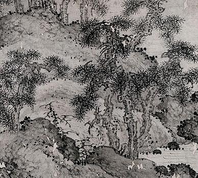 【阳山道中遇大风雨暴寒有感】原文-宋.吕本中
