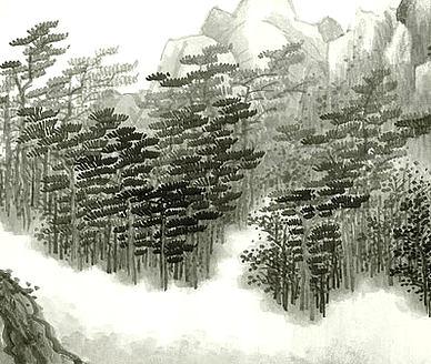 【西湖月题陈琴斋月舲双泛图有序】原文-清.黄燮清