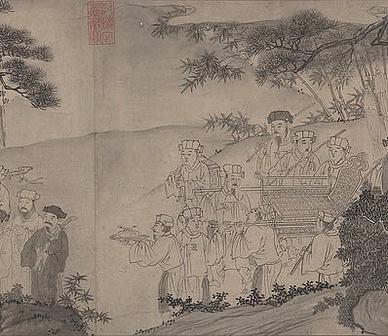 【浪淘沙和后主】原文-近现代末当代初诗_俞平伯