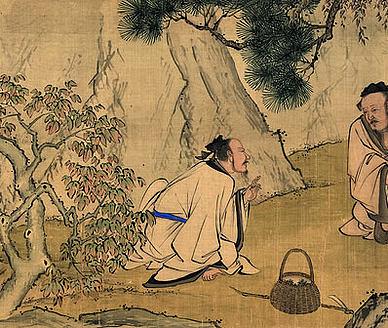 【人日代客子(是日立春)。(张继诗)】原文-唐.陆龟蒙