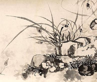 【冒雨登莫干山即景二首其一】原文-近代.芮麟