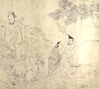【酥醪观梅亭联】原文-近代.江峰青