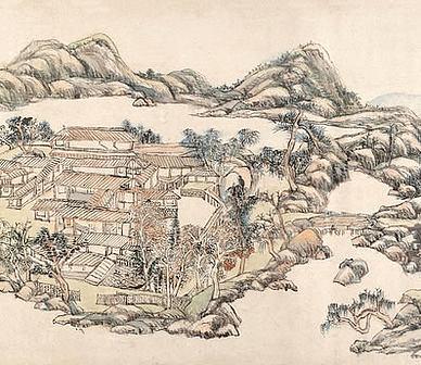 【野步】原文-唐.郑谷