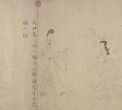 【悼杨氏妓琴弦(朱褒诗)】原文-唐.韦庄