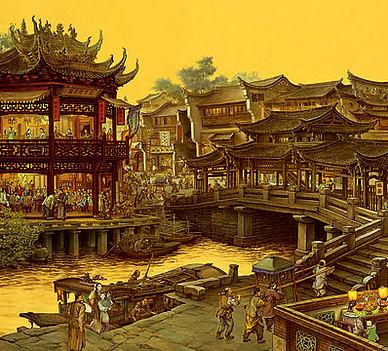 【哭亡弟克宽于南山堂僧舍】原文-明.程敏政