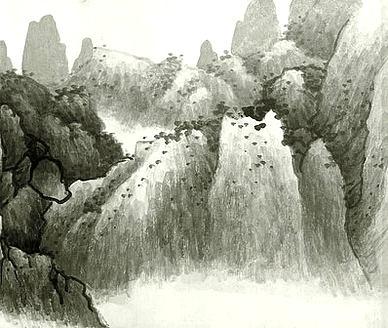 【翡翠岩】原文-唐.赵嘏