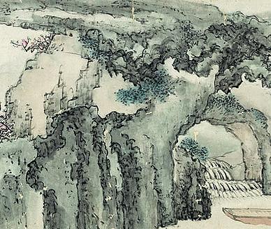 【天台铜壶滴漏】原文-近代.吴寿彭