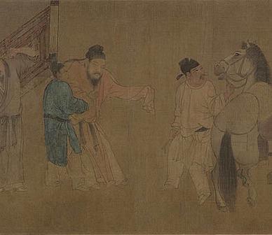 【黄冈杜于皇祠】原文-清.陶梁