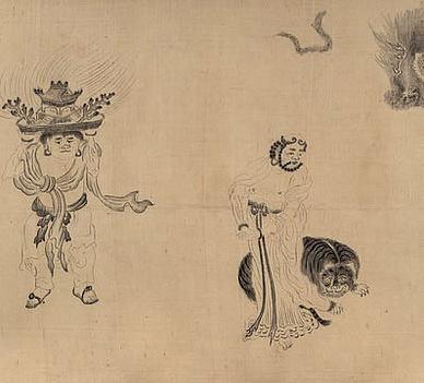 【南征八咏其七凯旋大甲道中作】原文-清.林占梅