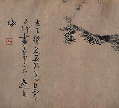 【舟中对花】原文-明.唐之淳