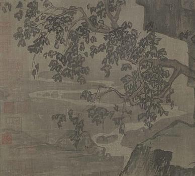 【洞仙歌·菊】原文-清末.吕惠如