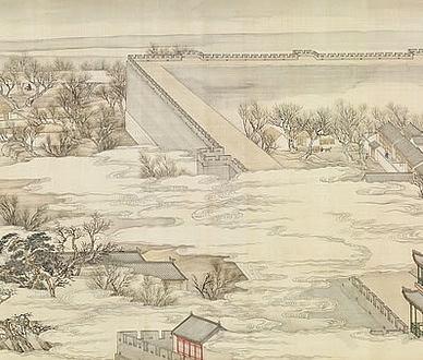 【杭州贡院至公堂联】原文-清.弘历