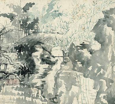 【怀宛陵旧游】原文-唐.陆龟蒙