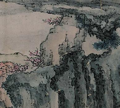 【祷雨积烟山之龙潭有应】原文-宋末元初诗_艾性夫
