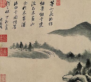 【虎丘】原文-当代诗_余菊庵