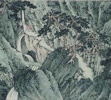 【瑞鹧鸪·用芦川体,为李履庵赋】原文-近现代末当代初诗_黄咏雩