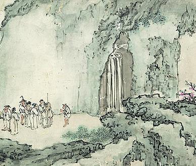 【送汶上王明府之任】原文-唐.方干