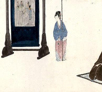 【九日集古社分松字即席赋】原文-明.何其伟