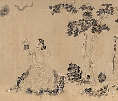 【踏莎行辛未七夕寄环】原文-近现代末当代初诗_俞平伯
