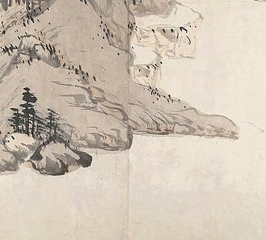 【千山温泉】原文-明.程启充