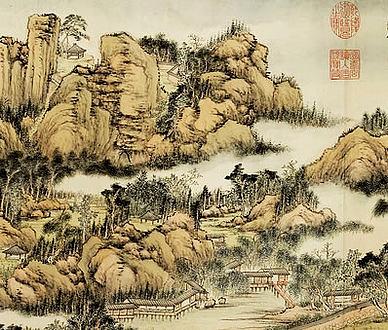 【晓解糁潭追和张文潜白沙阻风】原文-宋.王之道
