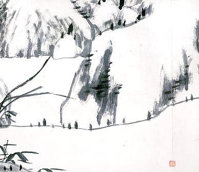 【厦门杨石松(元华)司马,六艺、星数,无不渊精。顷游嵌城,耳余名,雅蒙爱慕。第欲之官岭表,行期既促,一见末由。切托郑培之二尹致意,情词殷渥,深足铭感,作诗寄怀其一】原文-清.林占梅