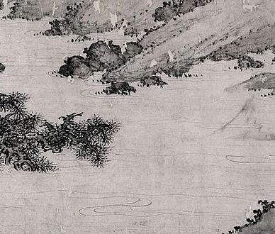 【汎太湖往游西山】原文-明末.汪琬