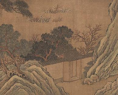 【玉楼春癸未重九】原文-近代.卢前