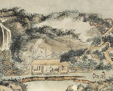 清·蒋季锡·诗词作品