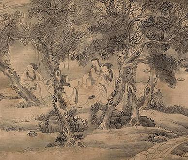 宋·曹谷·诗词作品