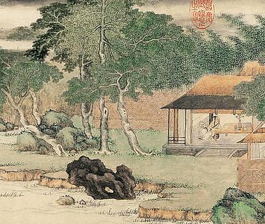 当代·徐绍桢·诗词作品