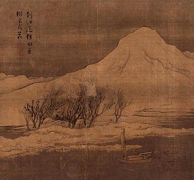 唐·李岩·诗词作品