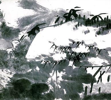 清·庆春·诗词作品