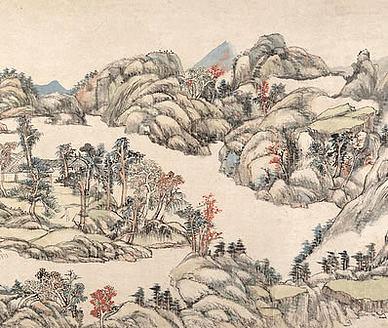 清·许玉章·诗词作品