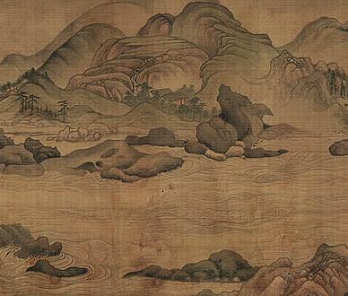 明·韩藩昭王水壶·诗词作品