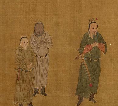 清·韩韫玉·诗词作品