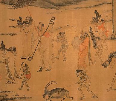 清·朱其元·诗词作品