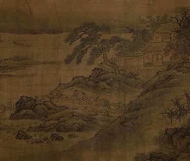 宋·李殿丞·诗词作品