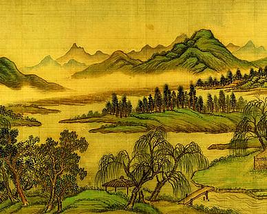 清·傅庚和·诗词作品