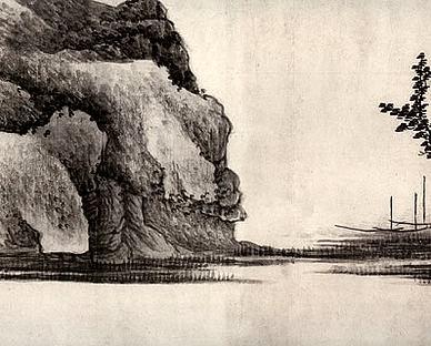 唐·杨发·诗词作品