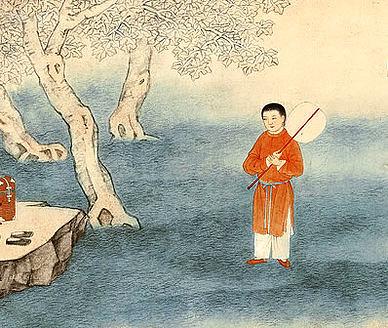 魏晋·棘嵩·诗词作品