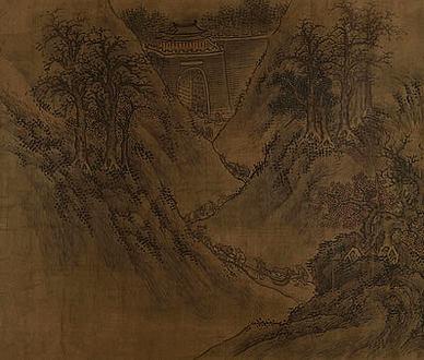 明·姜渐·诗词作品